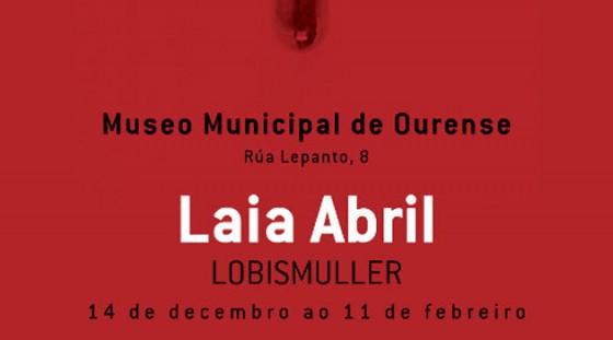 Exposición Lobismuller