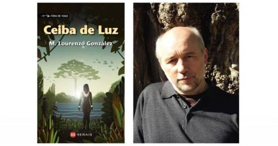 Relatorio: Ceiba de Luz de Premio Jules Verne
