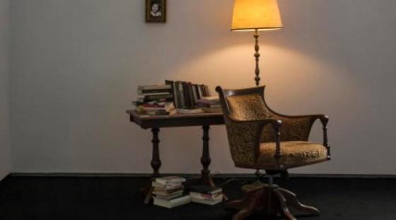 Charla e visita guiada: Un cuarto propio