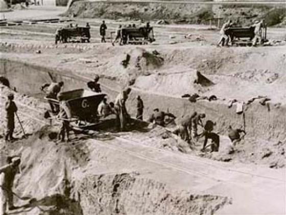 Exposición en Lugo: Gallegos en Mauthausen