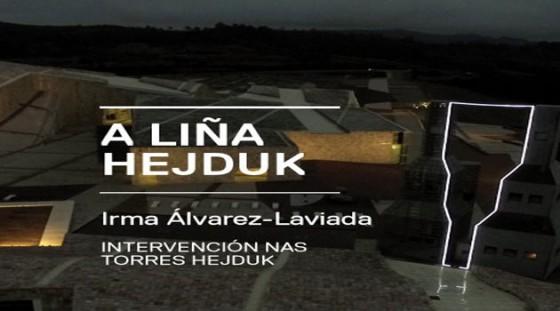 Exposición: EA liña Hejduk