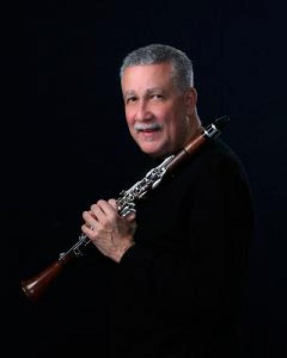 Concierto de la Real Filharmonía de Galicia con Paquito D'Rivera