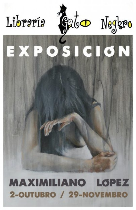 Exposición de Maximiliao López