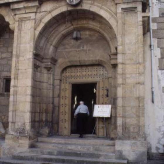 MUSEO DIOCESANO E CATEDRALICIO DE MONDOÑEDO