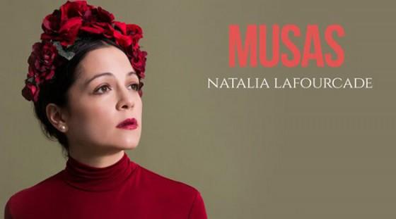 Concierto Natalia Lafourcade