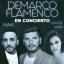 Concierto de De Marco Flamenco + Maki + María Artés