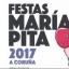 Programa Completo de las Fiestas de María Pita 2017