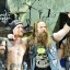 Route Resurrection: Concierto Black Label Society